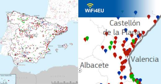acceso a Internet en todo el municipio
